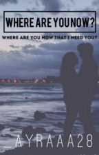 Where Are You Now? [On Hold] by _Ayraaa28