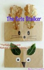 The Cute Stalker by JejariMenari438