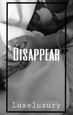 Disappear l.s by Luxeluxury