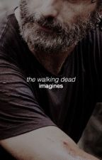 The Walking Dead Imagines by omgreedus