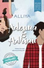 Adenna & Adrian by alliyaputrii