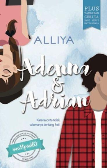 Adenna & Adrian