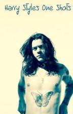 Harry Styles One Shots by HarrysHighNote