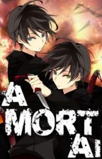 A-MORT-al by Wrong_Path