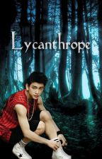 Lycanthrope by Aasshhlleeyy
