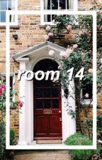 room 14  ✦ tronnor by nebulanotebook