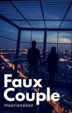 Le Faux Couple  by KM_KA1