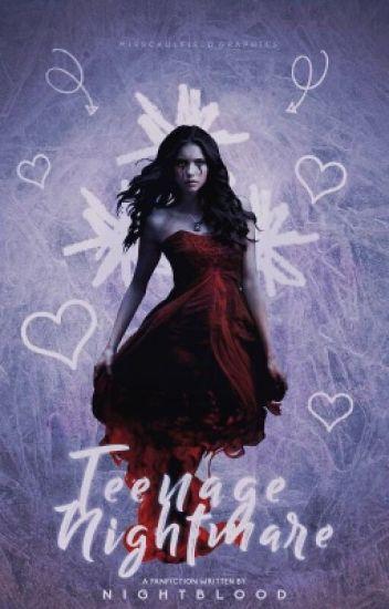 Teenage Nightmare ☽ McCall [O.H]