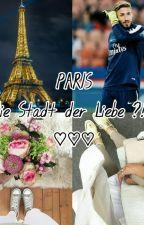 Paris - Die Stadt der Liebe ?! by lifeisalesson23