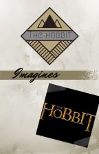 An unexpected reading - various hobbit imagines by Middle_earth_fan