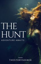 The Hunt by thestoryseeker