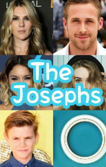The Josephs | Hollyoaks