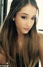 Angel or Devil ~ Ariana Grande FanFiction by suziprincess69