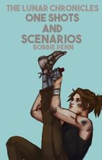 The Lunar Chronicles Oneshots and Scenarios by Bobbie-Penn