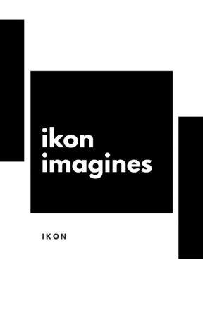 iKON IMAGINES by krizkid