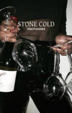 Stone Cold by sauvagerie