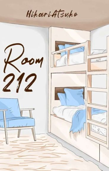 Room 212 -COMPLETED√-