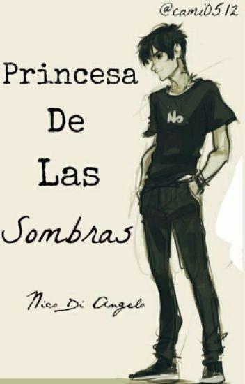 Princesa de Las Sombras (Nico Di Angelo)||Editando||