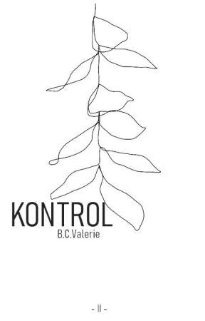 KONTROL by R-Valerie