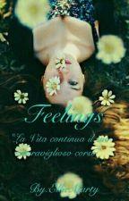 Feelings by EllieMarty