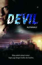 DEVIL by alfiana27