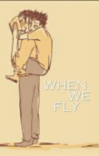 When we fly || Asanoya by wonder_lands