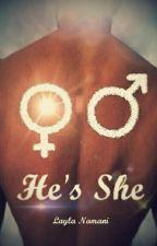 He's she by Layla87