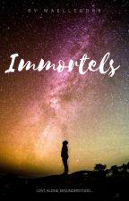 Immortels by AngeleNovak68