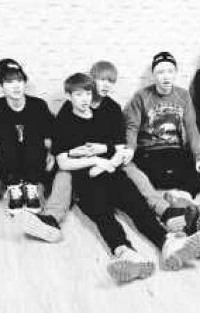 A collection of BTS short fic - 10: Bangtan When MorNight