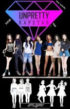 Unpretty Rapstar APPLYFIC by KpopAndJpopLove