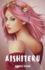 AISHITERU by AdindaKasih
