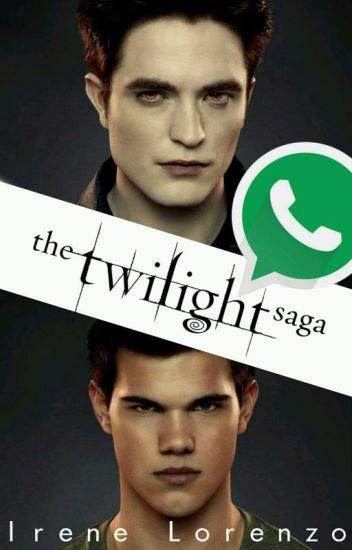 Whatsapp || Los Cullen