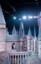 Hogwarts: Role Play by ArianaGJordan