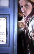 Hermione Granger and the Magic Blue Box by TheDoctor296