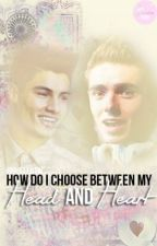 How do I choose between my head and heart? - Siva Kaneswaran/Nathan Sykes (OH) by Tainted_Innocence