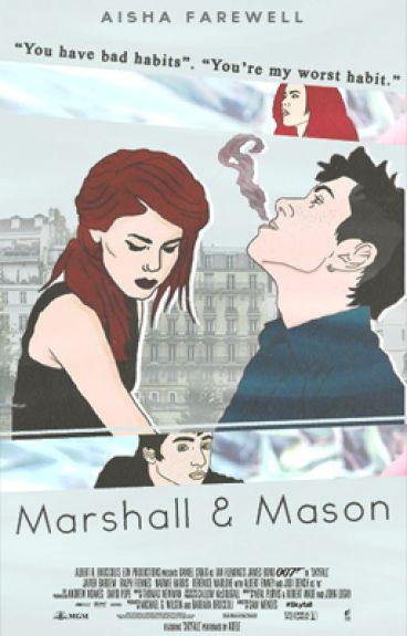 Marshall & Mason - 2920 dias