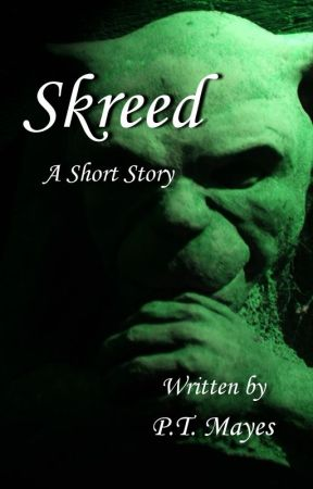 Skreed by ptmayes