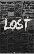 Lost by AvadaKedavra29