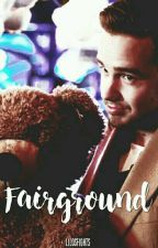 Fairground ; Liam Payne by LIL0SFIGHTS