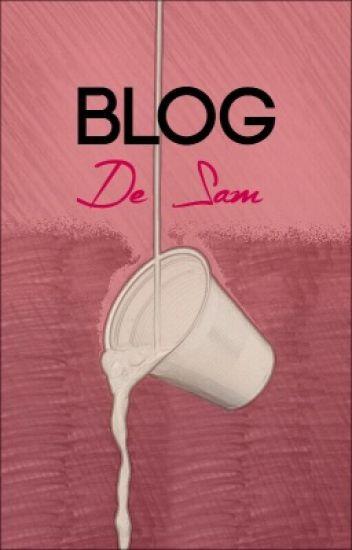 Blog de Sam ✨