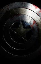 Defenders: Civil War by Writing_Beast