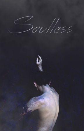 Soulless // Bez duše by queer_fenris