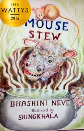 Mouse Stew and Other Tales by Bhashini