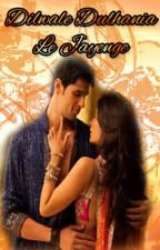 Dilwale Dulhania Le Jayenge [COMPLETED] by dezertroze