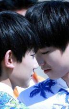 [Chuyển Ver][Kai-Yuan]Chàng trai xinh đẹp gợi cảm by Flora_Wang_113