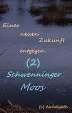 Einer neuen Zukunft entgegen (2) - Schwenninger Moos by AuruAuruliyuth