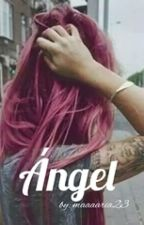 Ángel (Percy Jackson #2) by mariiasmz