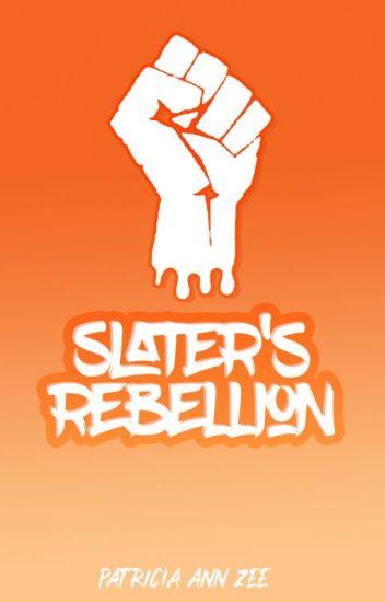 Slaters Rebellion