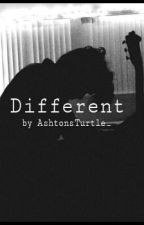 Different (Casey Moreta) by AshtonsTurtle_