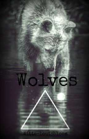 Wolves - True Mates = Omega {Voltooid} by witte-lotusbloem